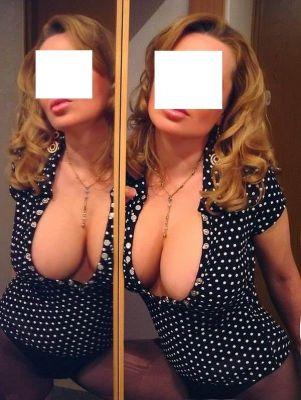 БДСМ индивидуалка Вера, 38 лет, рост: 167, вес: 64