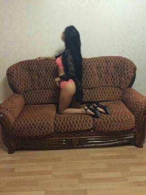 ВИП девушка Кира, 22 лет, рост: 168, вес: 48