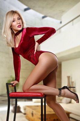 Александра — эротический массаж лингама от 2500 руб. в час