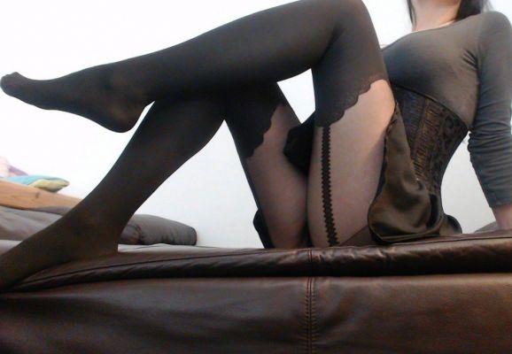 Лена — лингам-массаж от проститутки - 2000 руб. в час