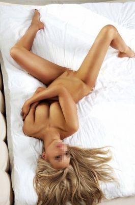 Женя — проститутка для девушек от 6000 руб. в час