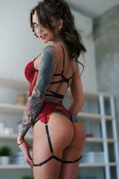 практикующая госпожа Кира VIP, рост: 175, вес: 55