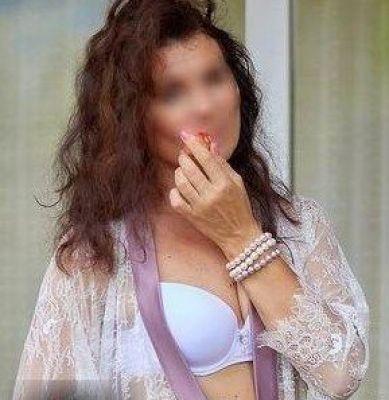 Ирина Владимировна, рост: 172, вес: 65 — проститутка с настоящими фото