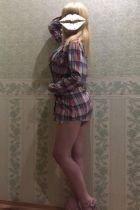 Снять проститутку от 1500 руб. в час (Ириша, рост: 170, вес: 63)