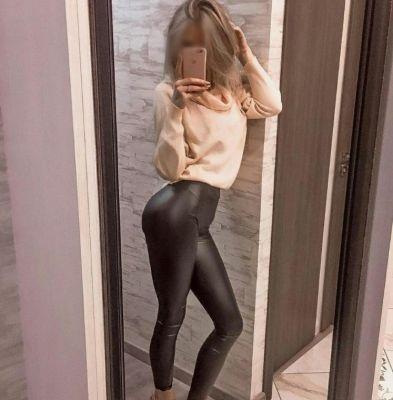 Елена — минет без резинки в Красноярске