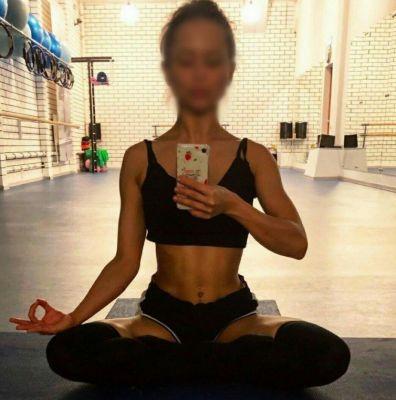 Карина — проститутка студентка от 3000 руб. в час