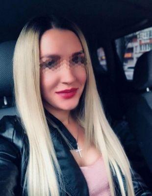 страпонесса Анжела, рост: 170, вес: 58, закажите онлайн