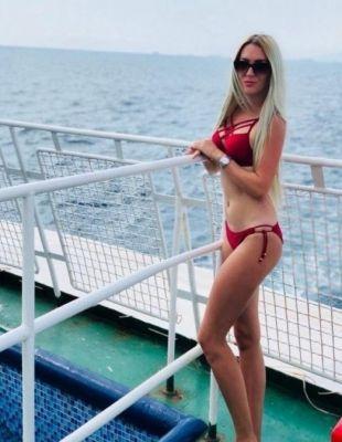 Анжела, 27 лет — домина БДСМ