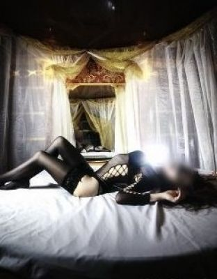 Илона, фото с сайта sexkras.club