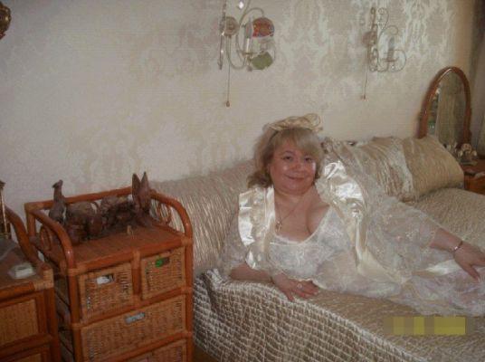 Инди Мадам Кураж (г. Красноярск, Центр), (47 лет)