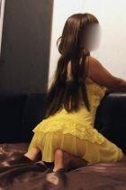 Анастасия — анкета проститутки, от 2500 руб. в час