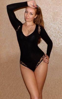 анальная проститутка Екатерина, 26 лет