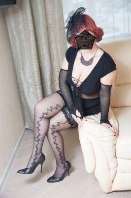 молодая проститутка Бабочка, 39 лет