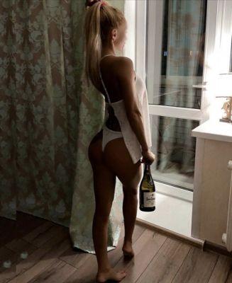 Кира (22 лет) – девушка для массажа ( Красноярск, Советский)