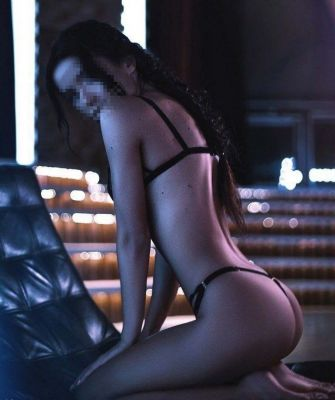 секс модель Кристина — подробные фото