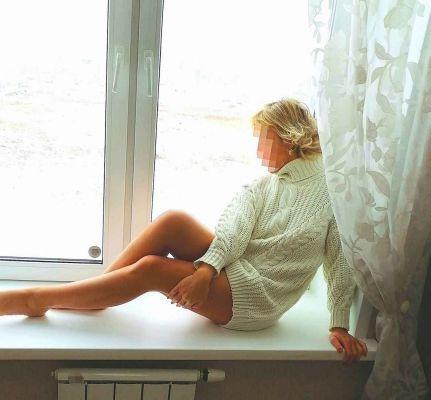 Диана, 38 лет - минет в Красноярске