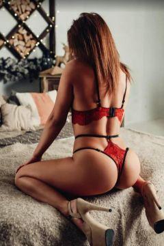Женечка, рост: 165, вес: 50 — госпожа БДСМ, закажите онлайн