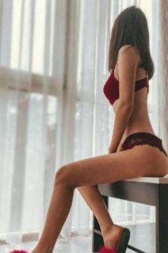 Настя, фото с сайта sexkras.club