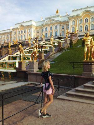 Светлана Раневская (Красноярск), эротические фото