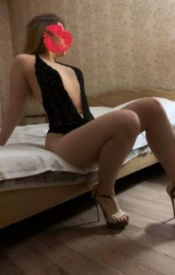 Алена — проститутка big size