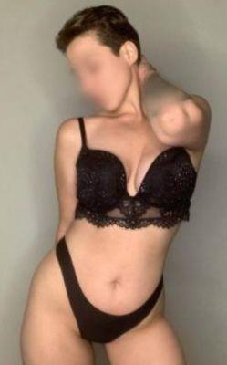 Мария, 26 лет — попробуйте секс с госпожой